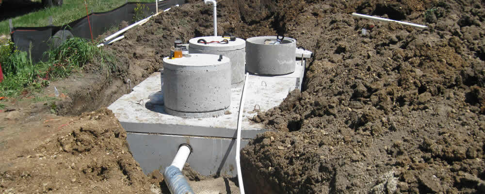 Quality Septic Repair in Kenosha WI